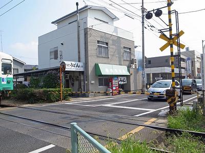 高松市太田の「上田製麺所」