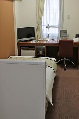ホテル法華クラブ熊本の客室