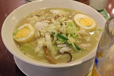 熊本の名物料理「太平燕(タイピーエン)」