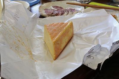 個性強めのチーズ「マロワール」