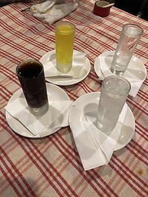 スペインのかすとりブランデー「オルホ(Orujo)」を飲み比べ