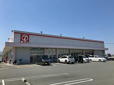 徳島のスーパー「セブン」は大当たり