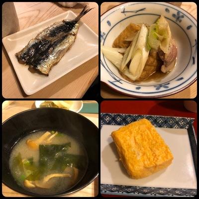 神戸元町の「佳景」のお料理 後半